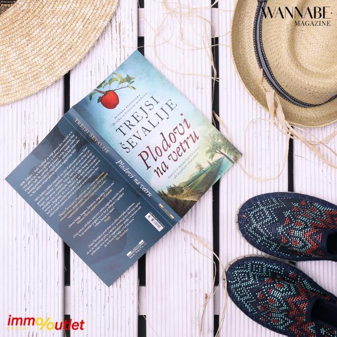 knjige 4 Top 5 knjiga koje MORAŠ pročitati ovog leta