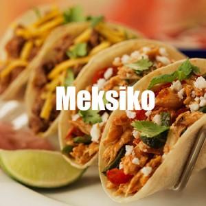 meksiko 300x300 Kviz: Znamo koji je tvoj tip muškarca na osnovu hrane koju voliš!