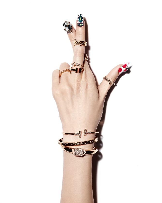 nokti 2 Boje lakova za nokte koje su u trendu ove sezone
