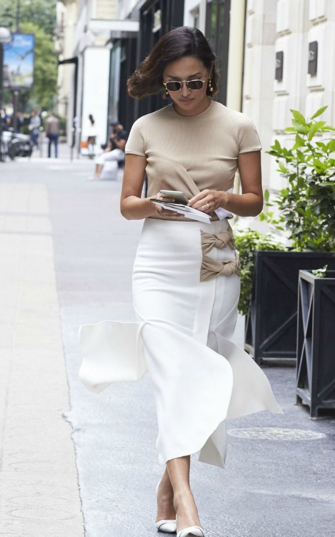 paris 7 Paris Haute Couture Week: Najbolja Street Style izdanja