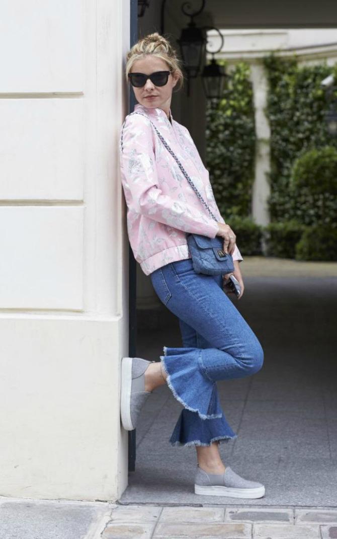 paris 8 Paris Haute Couture Week: Najbolja Street Style izdanja