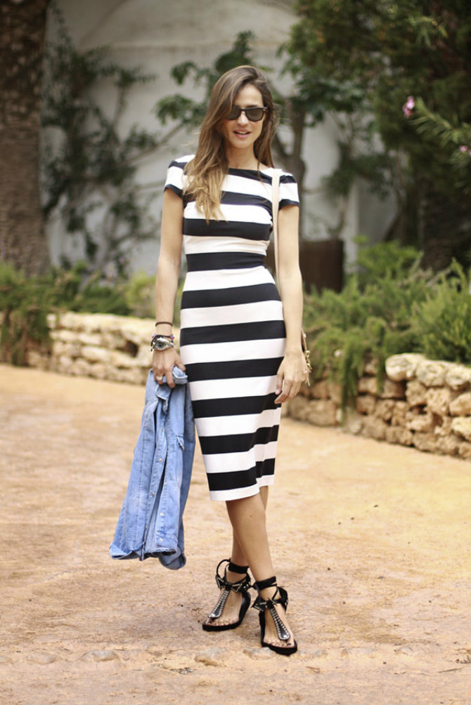 pruge 8 haljina savršenih za vrele letnje dane