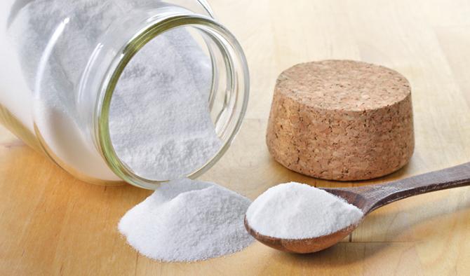 soda 8 prirodnih namirnica koje će učiniti da tvoja koža lica UVEK bude mlada