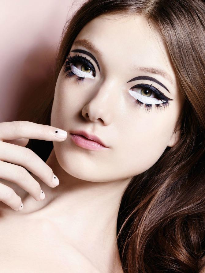 trepavice 1 Neočekivani beauty trikovi za koje ćeš poželeti da si ih znala ranije