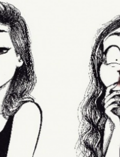 Šašave ilustracije koje će svaka devojka razumeti