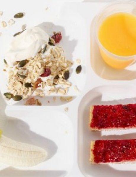 Otkrivamo: Šta Olimpijke ZAISTA doručkuju?