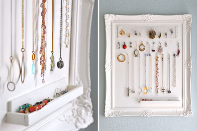 1898755 650 1463468208 Jewel 5 Frame Uradi sama: 5 praktičnih ideja da organizuješ svoj nakit