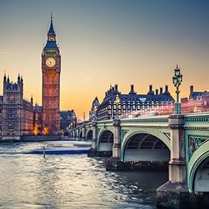 2 London Na koji moćan par ličite ti i tvoj/a dečko/devojka? + osvoji parfem za nju i njega (KVIZ)
