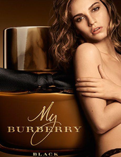 My Burberry Black – novo poglavlje u My Burberry priči