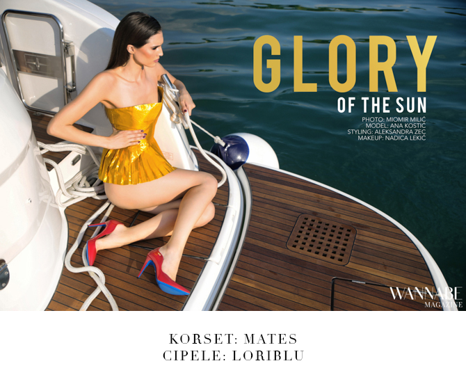 COVER copy Wannabe editorijal: Glory of the Sun