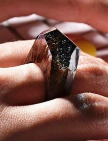 Da li je ovo najlepše prstenje koje smo IKADA videle?