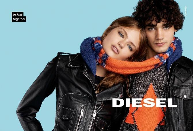 Diesel Campaign FW16 ATL Adventure Couple DPS highres Diesel kampanja za jesen/zimu 2016.
