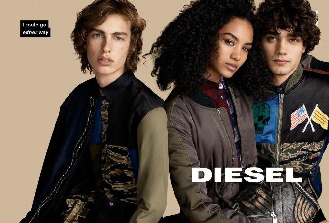 Diesel Campaign FW16 ATL Military Group DPS highres Diesel kampanja za jesen/zimu 2016.