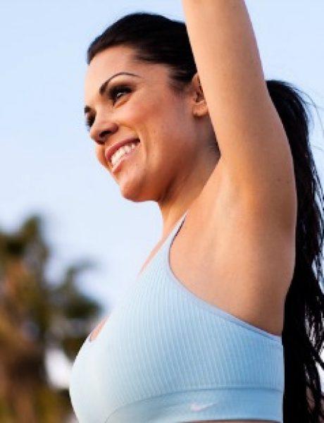Efektni kardio trening koji možete raditi kod kuće (YOUTUBE)