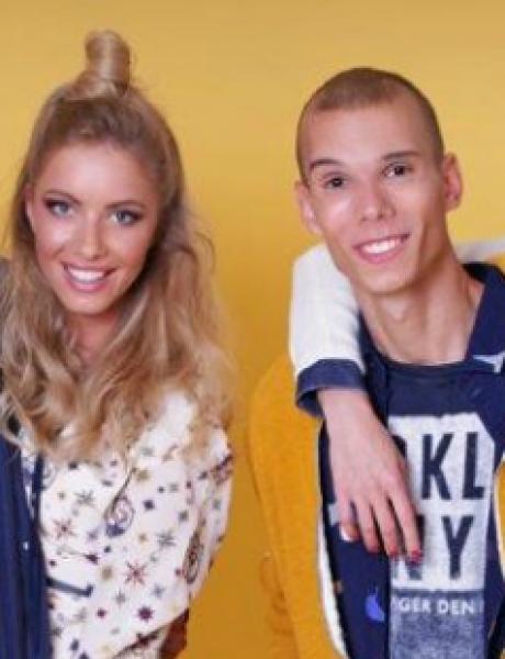 Fashion Twins reklamna kampanja za sezonu jesen/zima 2016.