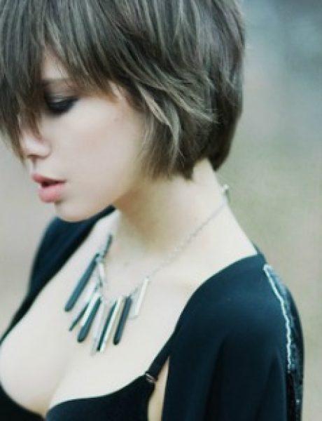Frizure koje će ti dokazati da je kratka kosa čak i lepša od duge!