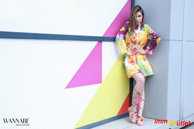 Immo Outlet Centar modni predlog Eksplozija boja u jednoj kombinaciji1 Immo Outlet Centar modni predlog: Eksplozija boja u jednoj kombinaciji