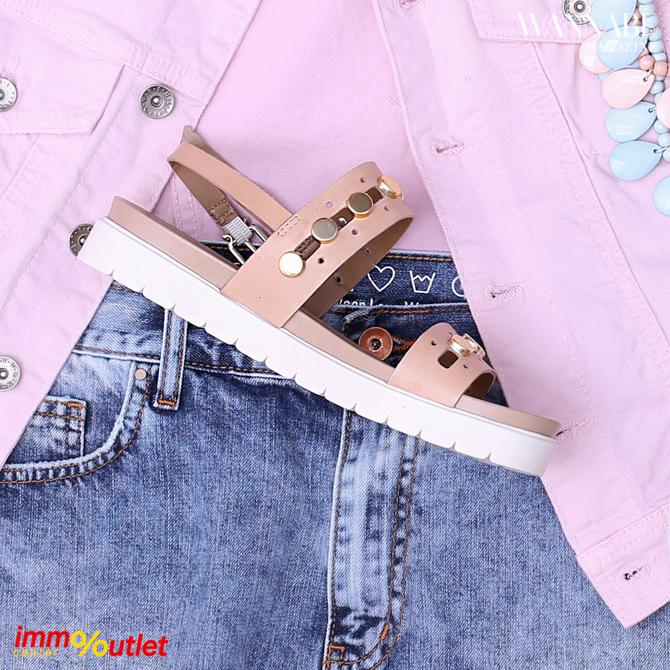 Immo Outlet Centar modni predlog Tri letnje odevne kombinacije za svaku priliku 4 Tri letnje odevne kombinacije za svaku priliku