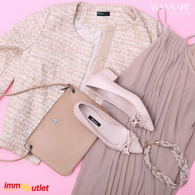 Immo Outlet Centar modni predlog Tri letnje odevne kombinacije za svaku priliku 8 Tri letnje odevne kombinacije za svaku priliku