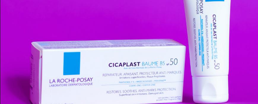 Instagram Giveaway: Osvoji La Roche-Posay Cicaplast Baume B5 SPF 50 kremu