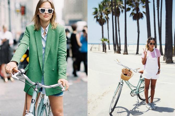 Izgledaj stajliš i dok voziš bicikl 5 Izgledaj stajliš i dok voziš bicikl!