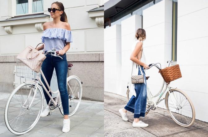 Izgledaj stajliš i dok voziš bicikl 6 Izgledaj stajliš i dok voziš bicikl!