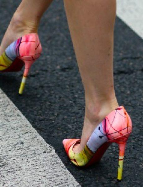 Nosi visoke potpetice kao prava dama uz ovih 10 trikova
