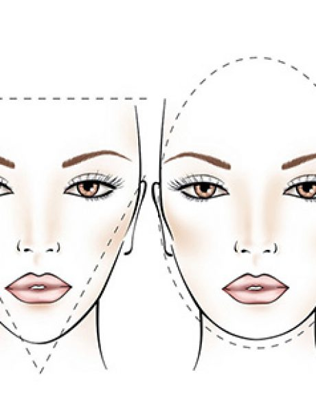 Kako da se šminkaš prema obliku lica?