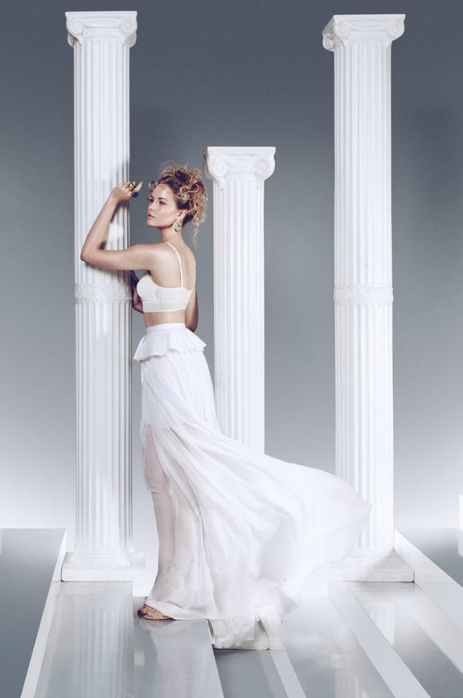 Koja ste boginja2 Arhetip žene u vama: Koja ste boginja?