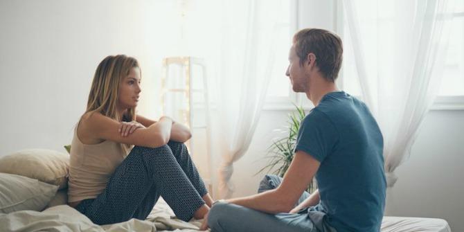 Koliko dugo veza treba da traje pre nego što odlučiš da je gotovo Koliko dugo veza treba da traje pre nego što odlučiš da je gotovo?