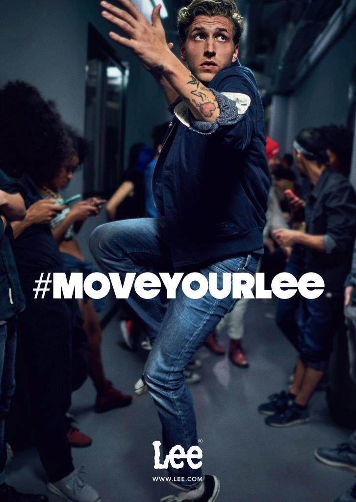 LEE FW16 CAMPAIGN PRINTS CMYK A3 Page 10 Move your Lee: Jesenja kampanja kultnog jeans brenda