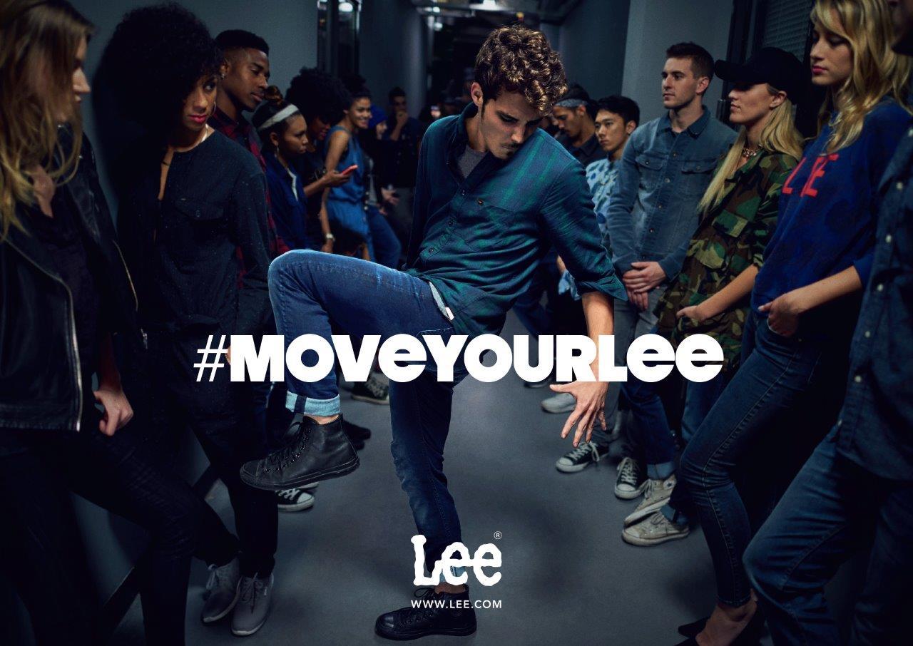 LEE FW16 CAMPAIGN PRINTS CMYK A3 Page 11 Move your Lee: Jesenja kampanja kultnog jeans brenda