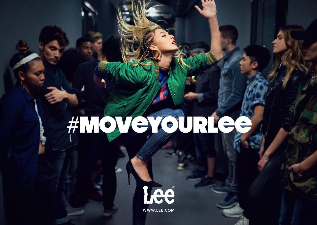 LEE FW16 CAMPAIGN PRINTS CMYK A3 Page 3 Move your Lee: Jesenja kampanja kultnog jeans brenda