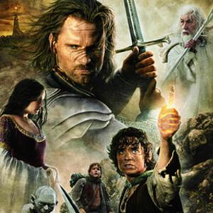 Lord of the Rings   The Return of the King Na koji moćan par ličite ti i tvoj/a dečko/devojka? + osvoji parfem za nju i njega (KVIZ)
