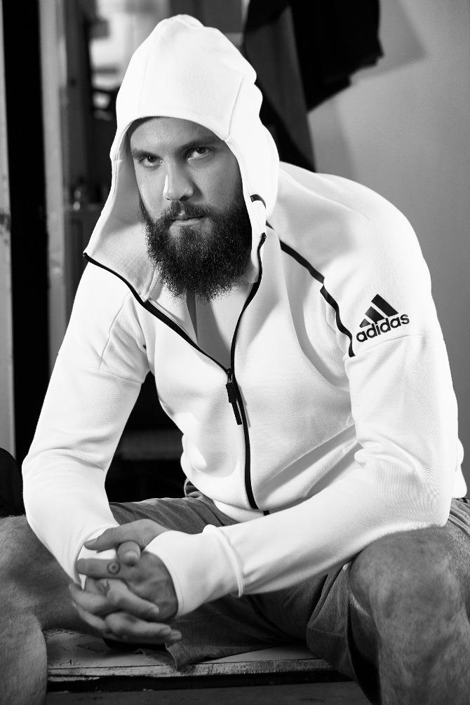 Miroslav Raduljica 2 Za bolji fokus i rezultate sportisti od sada nose adidas Athletics