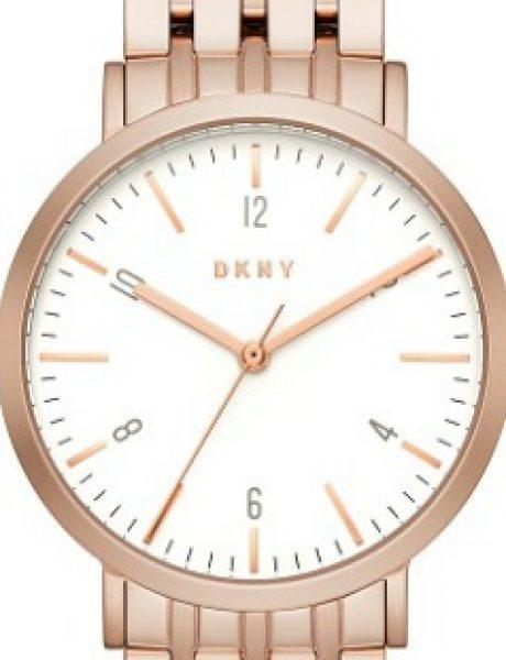 Top 6 jesenjih DKNY satova