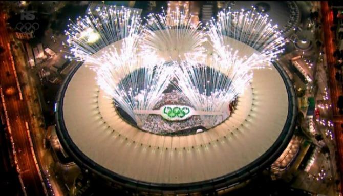 Olimpijske igre 2016 Olimpijske igre 2016: Otvaranje koje je sve diglo na noge