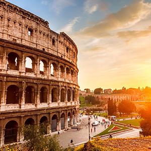 Stedentrip Rome The Eternal City in Italy Na koji moćan par ličite ti i tvoj/a dečko/devojka? + osvoji parfem za nju i njega (KVIZ)