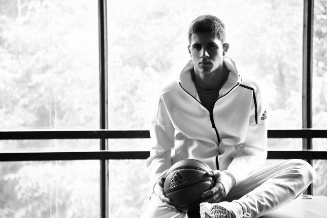 Vanja Marinkovic Za bolji fokus i rezultate sportisti od sada nose adidas Athletics