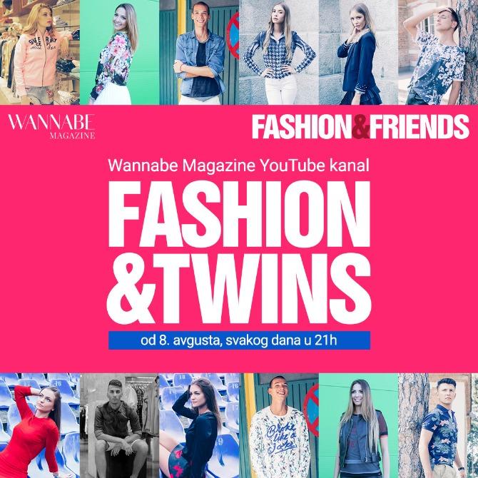 Wanabe FashionFriends FT 1080x1080 2 Fashion&Twins: Blizanci i prijatelji, 7. epizoda