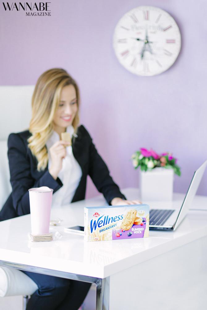 Wellness breakfast 81 Savršen doručak za tvoj svaki dan: Wellness Breakfast