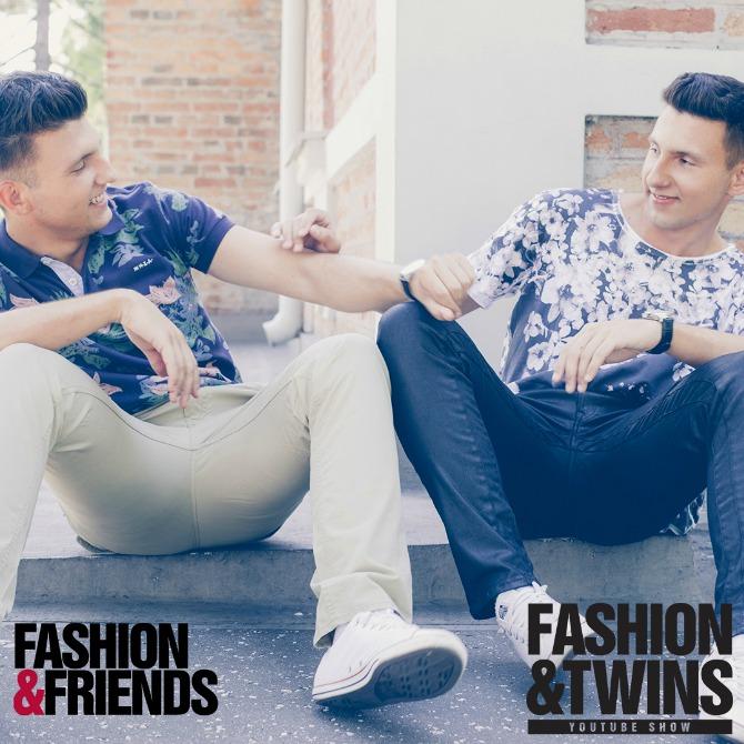 bojan i dragan3 Fashion&Twins: Dragan i Bojan Grebić, 2. epizoda