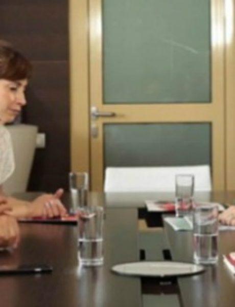Fashion&Twins: Kako izgleda izbor lica za kampanju Fashion&Friends?, 9. epizoda