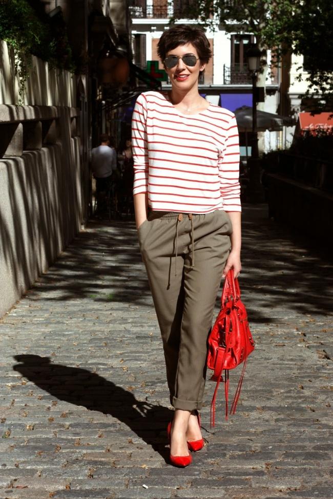 dinamika Načini na koje odeća može učiniti da izgledaš mlađe