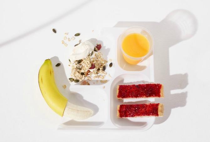 dzesika Otkrivamo: Šta Olimpijke ZAISTA doručkuju?