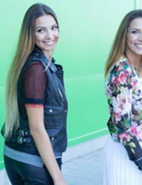 Fashion&Twins: Anđela i Tijana Milovanović, 3. epizoda