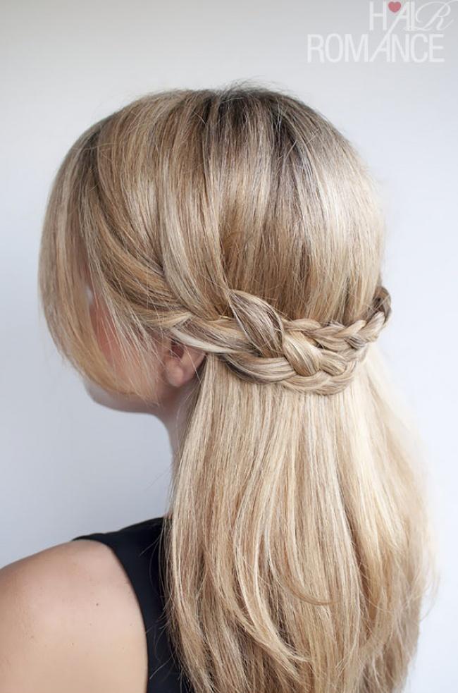 frizura 1 7 preslatkih frizura za kosu srednje dužine