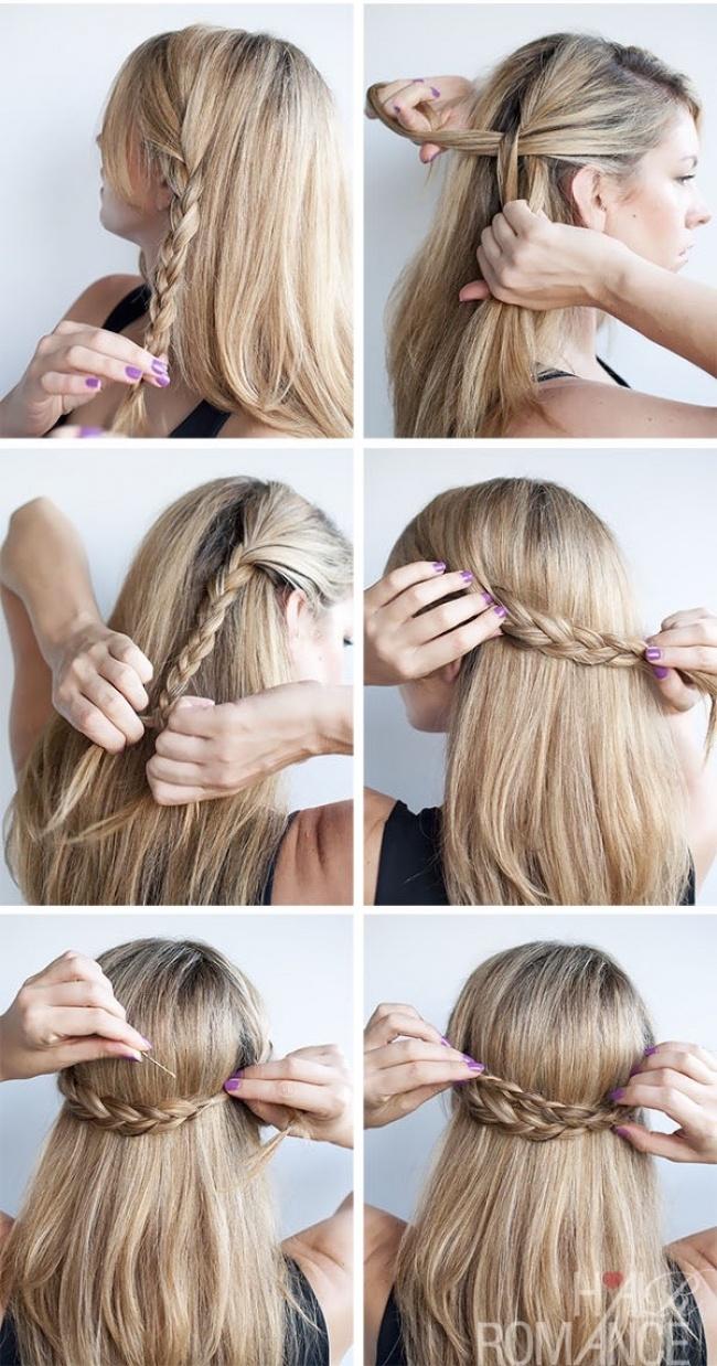 frizura 2 7 preslatkih frizura za kosu srednje dužine
