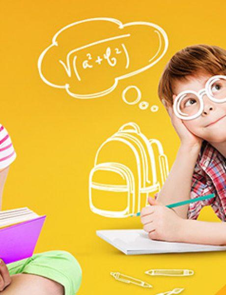Pripremimo decu za najbolju školsku godinu