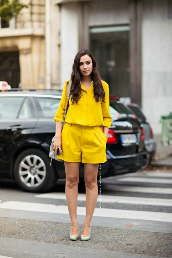 izgledajte sofisticirano u garderobi u bojama slatkisa 2 Candy kombinacije kojima ćeš privući pažnju (GALERIJA)